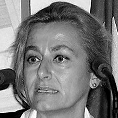 Έλλη Γκανάκου